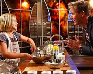 Fox Renews MasterChef Junior for Season 2