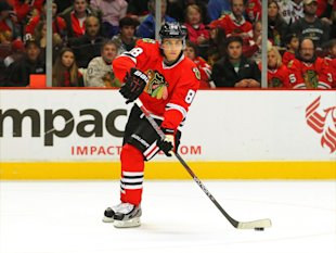 The Ongoing Evolution Of Patrick Kane: Blackhawks Superstar Better On – And Off – The Ice