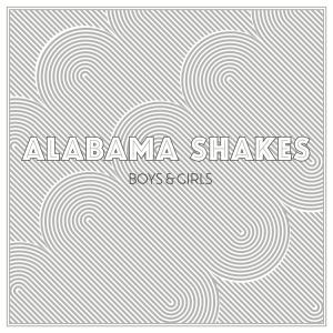 "In this CD cover image released by ATO Records, the latest release by Alabama Shakes, ""Boys & Girls,"" is shown. (AP Photo/ATO Records)"