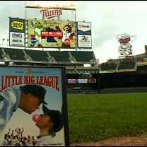 Twins Celebrate 20th Anniversary Of 'Little Big League'