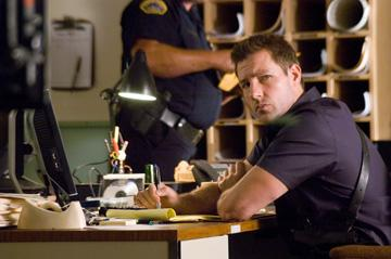 Edward Burns in Warner Bros. Pictures One Missed Call