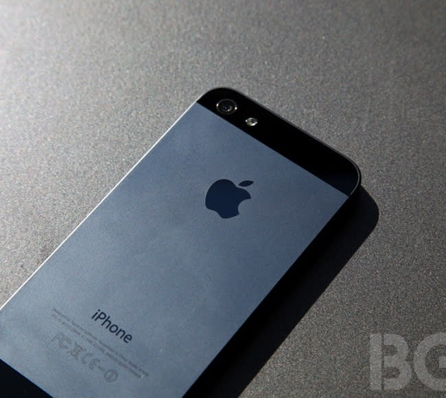 iPhone 5 now just $149.99 at Best Buy, iPhone 4S starts at $49.99