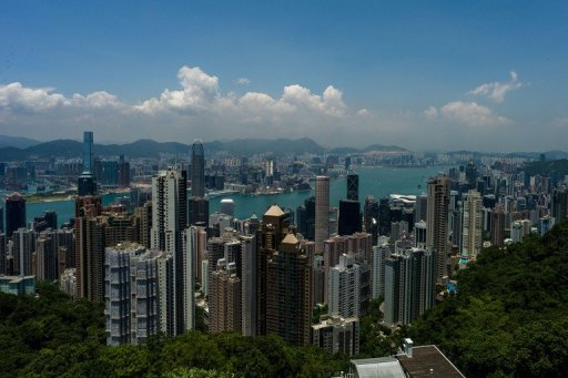 &lt;p&gt;File picture of Hong Kong. Asia is fast becoming a top destination for professional people and executives who go abroad for their companies, their careers and their bank accounts, a survey has found.&lt;/p&gt;