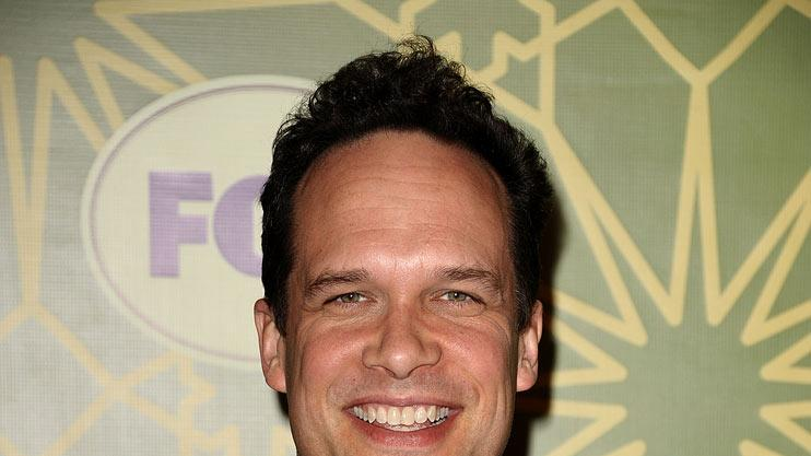 "Diedrich Bader (""Napoleon Dynamite"") attends the 2012 Fox Winter TCA All-Star Party at Castle Green on January 8, 2012 in Pasadena, California."