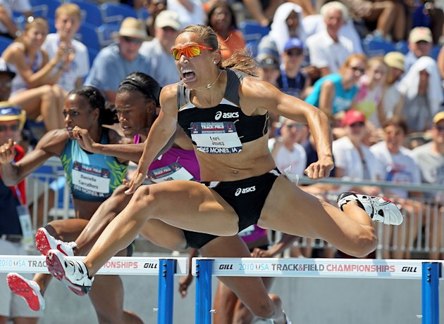 2010 USA Outdoor Track &amp; Field Championships