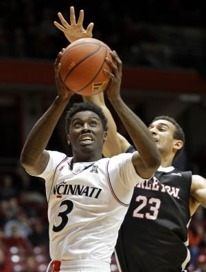 Kilpatrick leads Bearcats into new conference