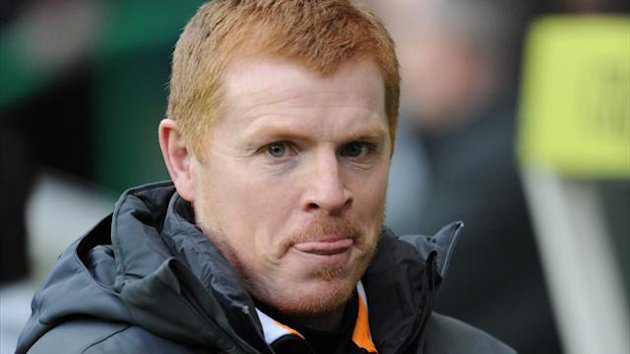 Neil Lennon has urged Kenny Shiels to stop commenting on Celtic
