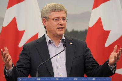 """Canada's prime minister said marijuana is """"infinitely worse"""" than tobacco. Absolutely not."""