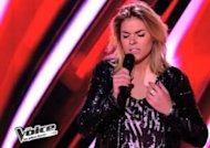 The Voice : Sophie Tapie rejoint l&#39;quipe de Jenifer