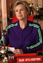 Jane Lynch | Photo Credits: Mike Yarish/Fox