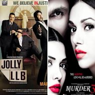 'Jolly LLB' And 'Murder 3' To Be Screened At Shanghai International Film Festival