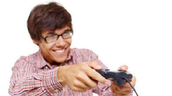 Study: Video games may improve eyesight for adults with lazy eye