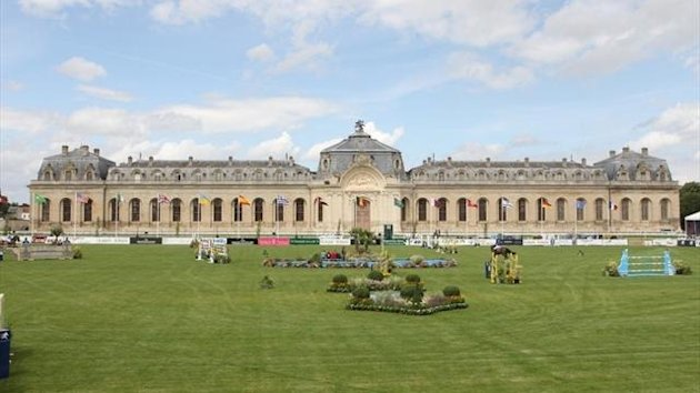 Chantilly