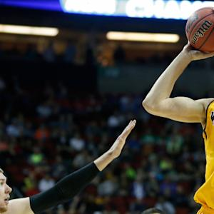 Evaluating Wyoming's Larry Nance Jr. On The Lakers
