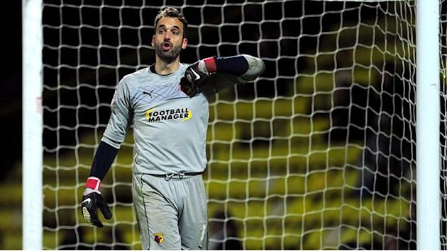 Football - Almunia was 'ready for holidays'
