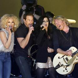 Radio Stations Pull Country Band's Hit Song Because Of 'Gay Agenda'