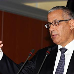 Libyan PM Zeidan Has Lost Confidence Vote In Parliament: Spokesman