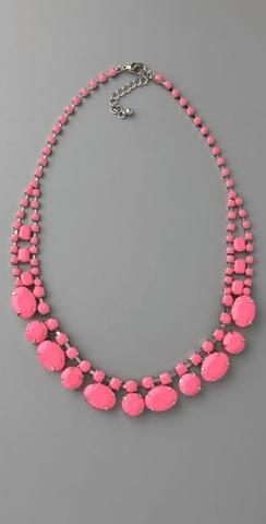 Adia Kibur necklace, $68, at Shopbop
