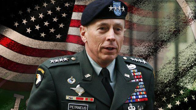 FBI agent's behavior questioned in Petraeus probe