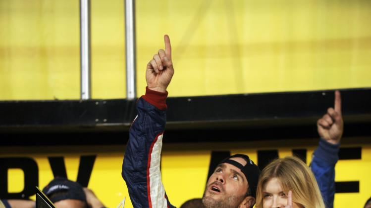 NASCAR: Sprint All-Star Race