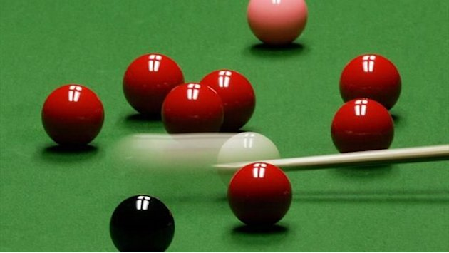 Snooker - Wakelin snaps up tour place in bizarre fashion