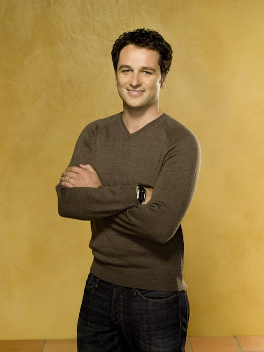 "Matthew Rhys stars as Kevin Walker in ""Brothers and Sisters."""