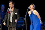 Rufus and Martha Wainwright Host 'Christmas 101' in Oakland
