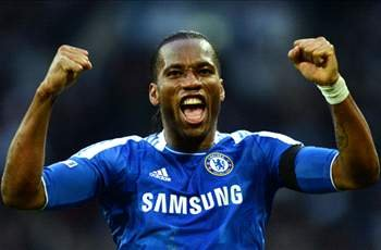 Didier Drogba to confirm Shanghai Shenhua move on Wednesday - reports