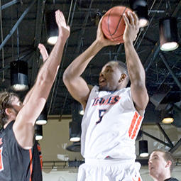 WCC This Week | Pepperdine's Stacy Davis