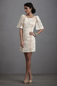 Tracy Reese Persephone Shift dress ($400)