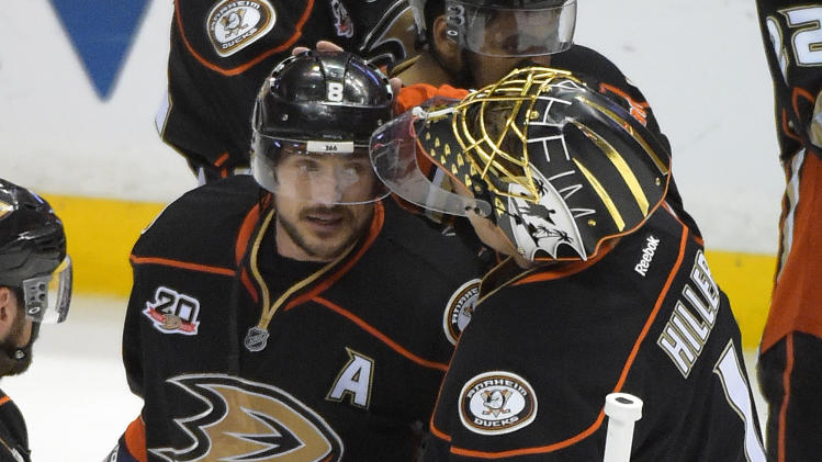 Teemu Forever! Selanne will decide on playing in KHL soon