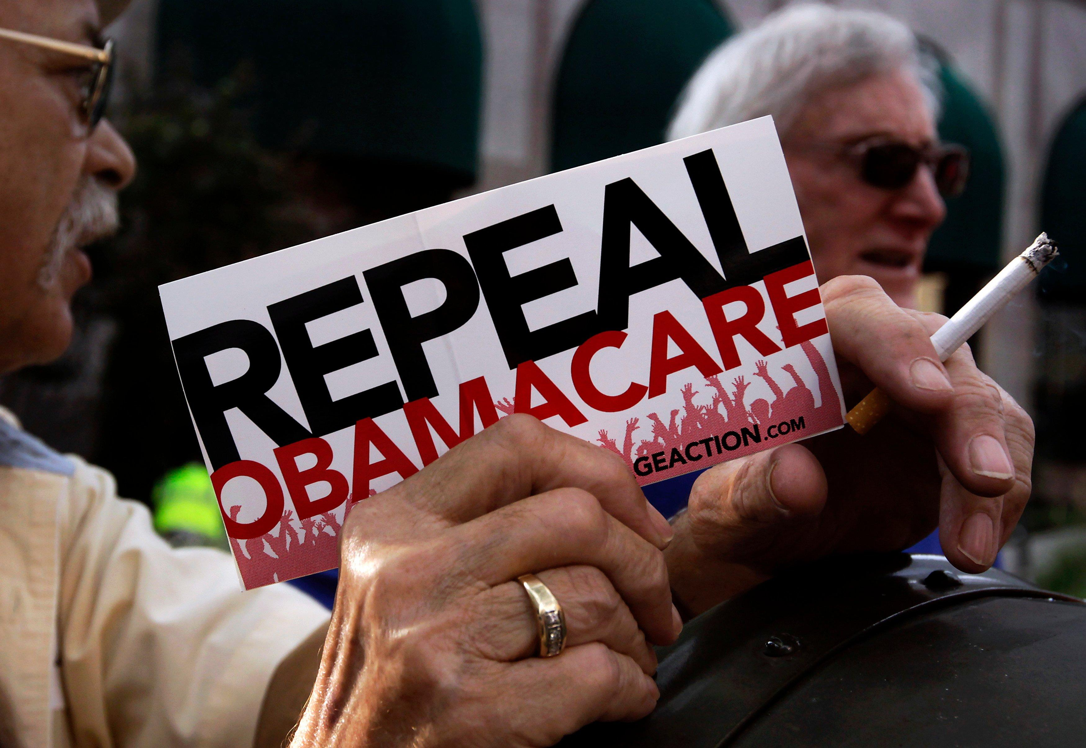 The Sneaky Democratic Politics Behind the Scary New Obamacare Numbers