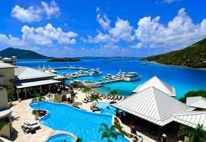 Scrub Island Resort, Spa & Marina, Autograph Collection(R) Honored With Abundance of Top Travel Awards