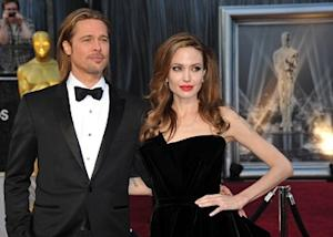 Are Brad Pitt & Angelina Jolie Getting Married This Weekend? Maybe!