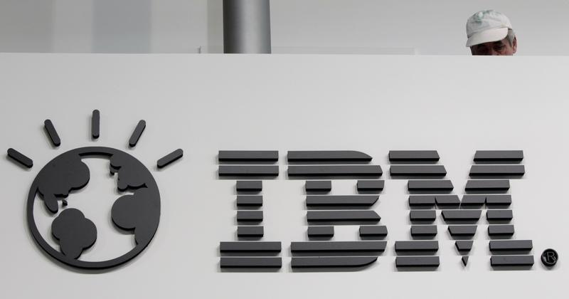 U.S. prepared to drop insider trading charges in IBM deal: filing