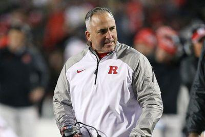 Kyle Flood reportedly fired by Rutgers