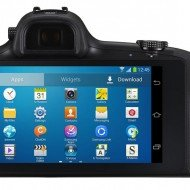 GALAXY NX 21 190x190 Samsung Galaxy NX: Kamera Mirrorless Pertama Dengan Android & 4G LTE news kamera hybrid foto video