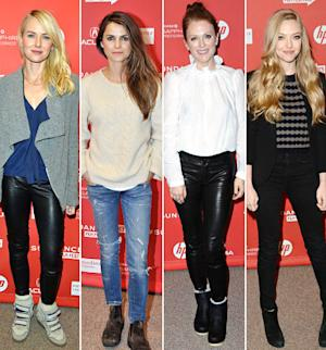 Sundance Film Festival: Which Star Had the Best Street Style?