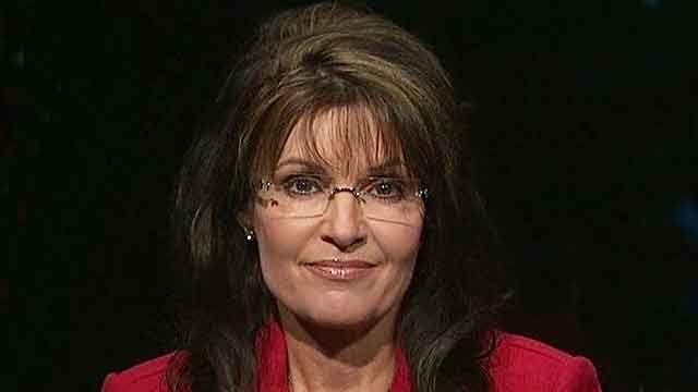 Sarah Palin on 'revenge' as motivation to vote