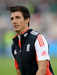 Steven Finn will not feature for England in the first Test against India