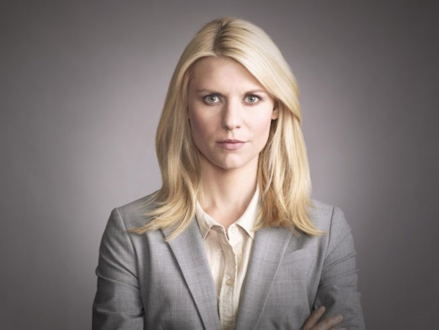 Check out Claire Danes in the first trailer for the second season of 'Homeland'