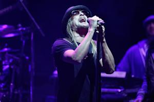 Kid Rock Plans Summer Tour With $20 Tickets