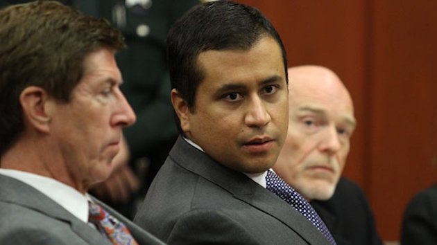 George Zimmerman Prosecution May Use TV Interview as Evidence (ABC News)
