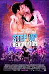Poster of Step Up: Revolution