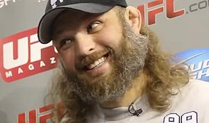 Roy Nelson Inks New 9-Fight Deal with UFC