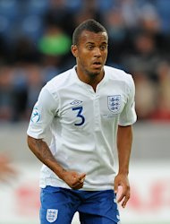 Gary Cahill believes Ryan Bertrand, pictured, has a bright future ahead of him