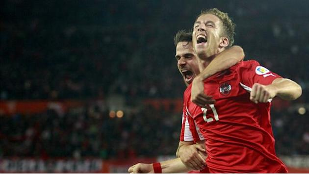 International friendlies - Austria hand US controversial 1-0 defeat