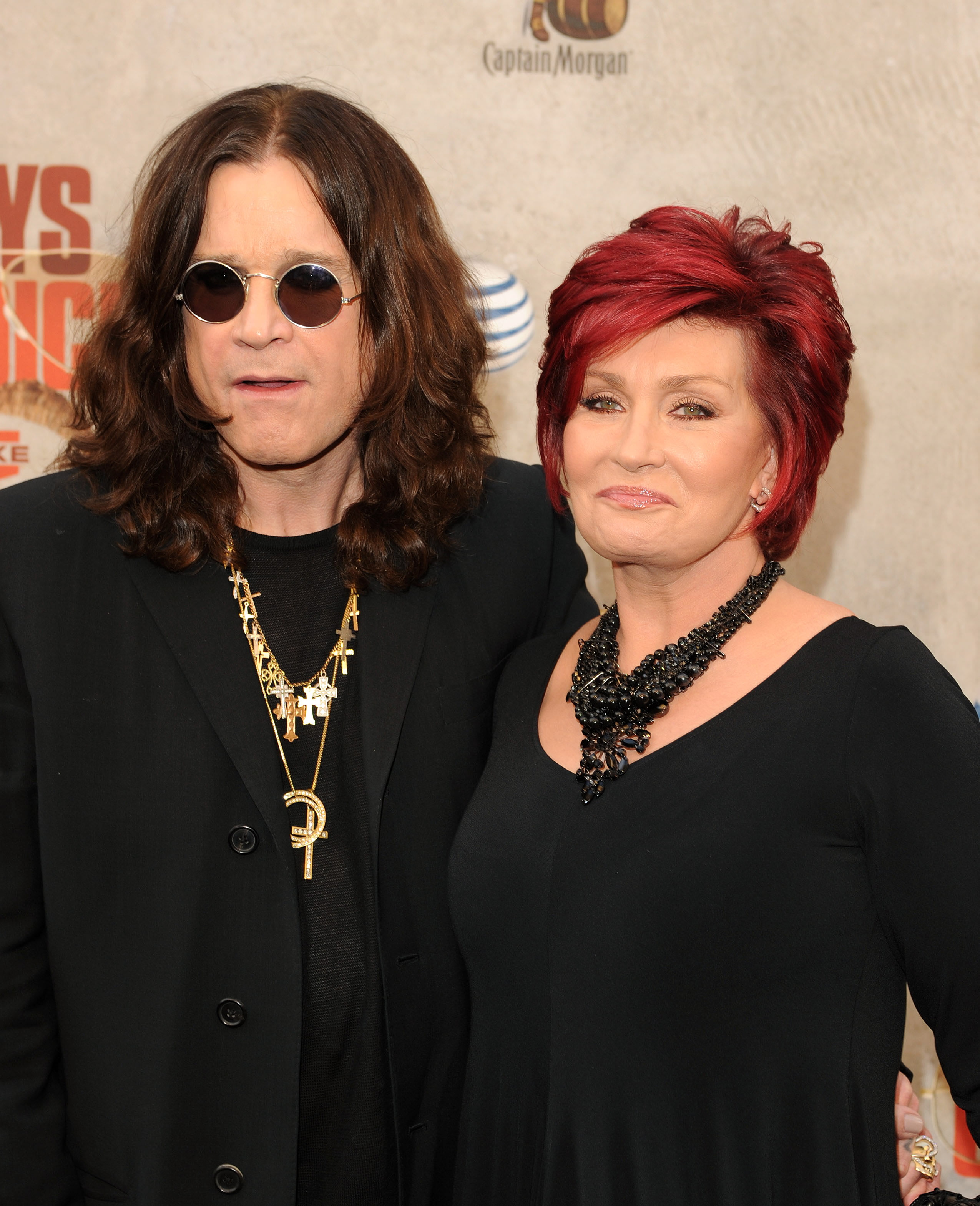 Ozzy Osbourne - Wikipedia Pictures of ozzy and sharon osbourne