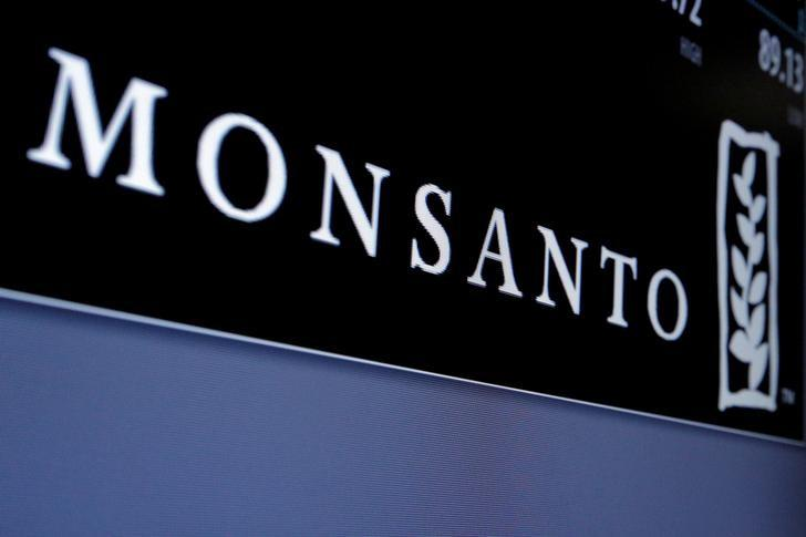 Foreign seed firms rally behind Monsanto in Indian alliance