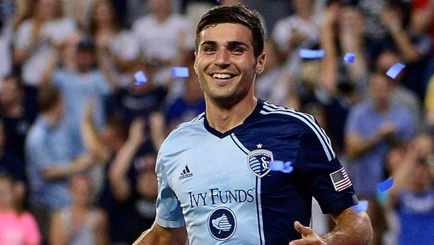 Sporting Kansas City's Soony Saad reflects on harrowing time during Iranian embassy bombing